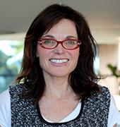 Jenny Stockford, RN, PHN
