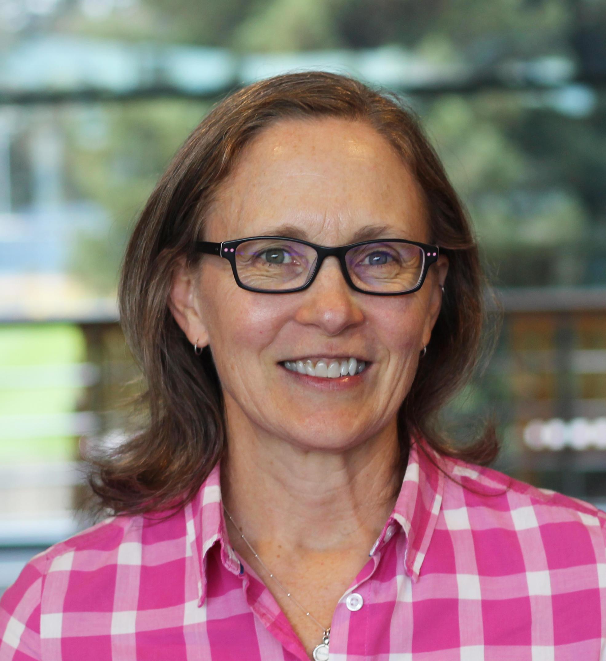 Joan Hauser