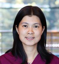 Chrissy Suhua Huang, RN