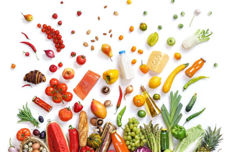 Nutrition   University Health Services