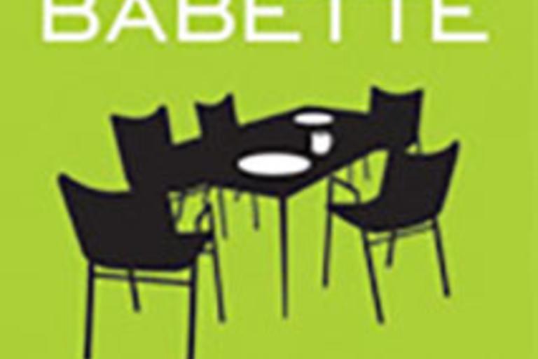 Babette logo