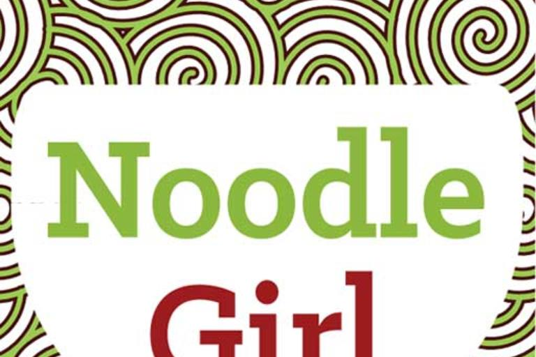 Noodle Girl Logo