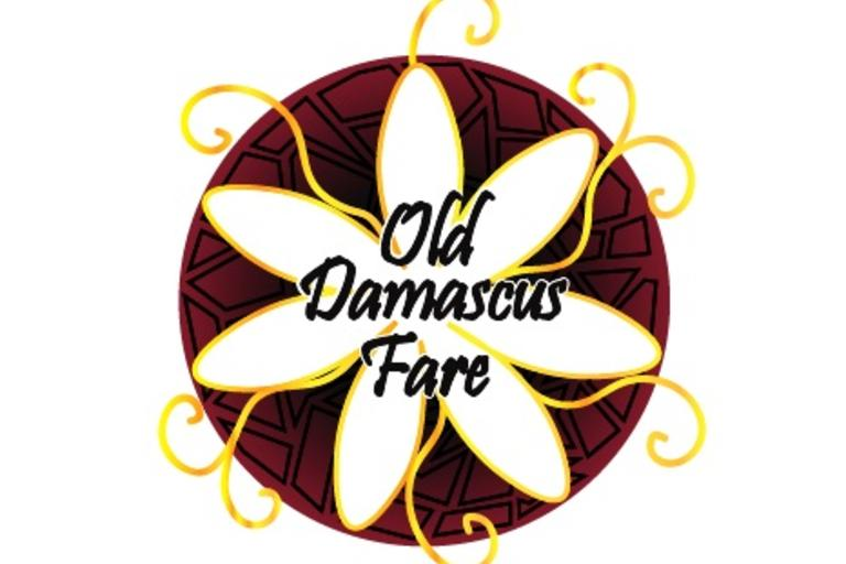 Old Damascus Fare logo