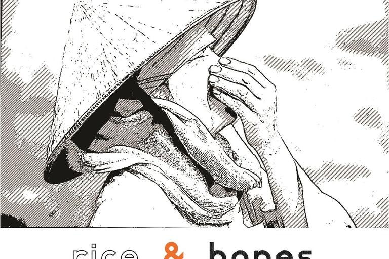 Rice and Bones logo