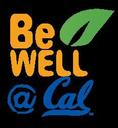 be well at cal logo
