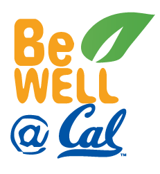 be well at cal logo