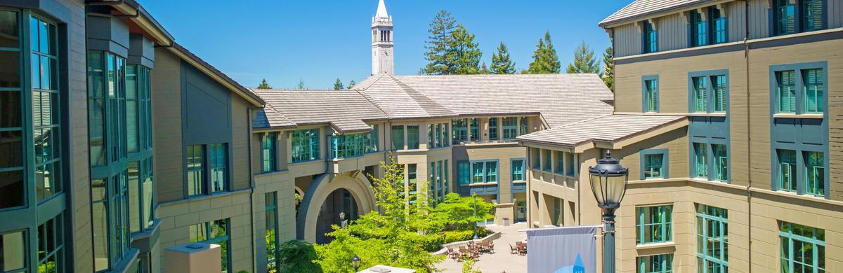 Image of Haas School of Business