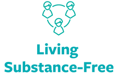 Living substance-free