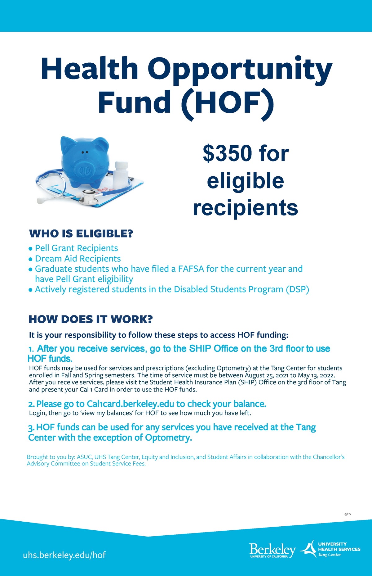 health opportunity fund