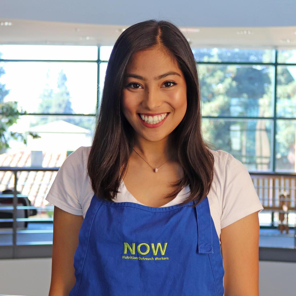 Nutrition Outreach Worker: Sydney