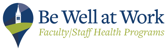 be well at work logo