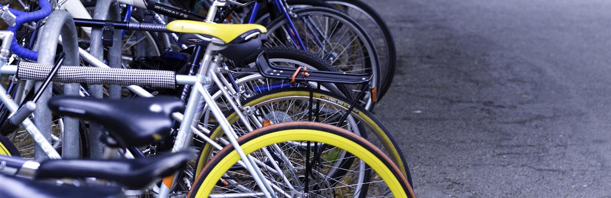Image of Bikes