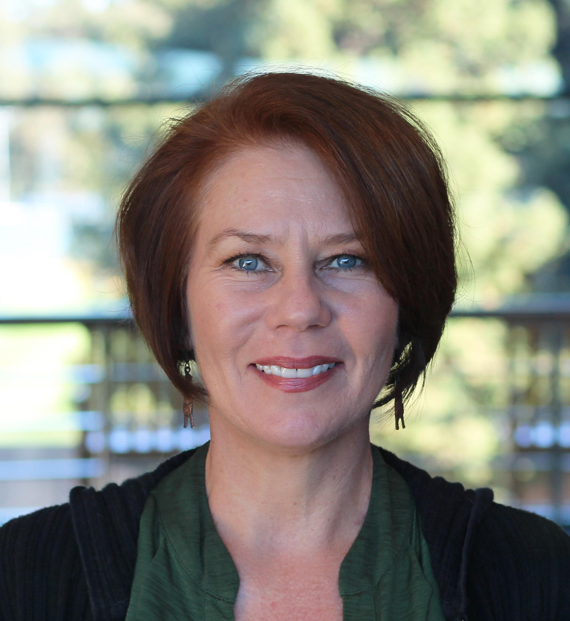 Catherine Tanner