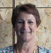 Diane Mesones, RN