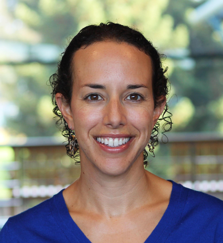 Leah Bushman