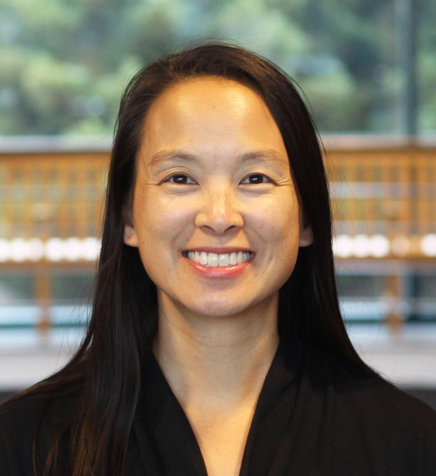 Leslie Gee