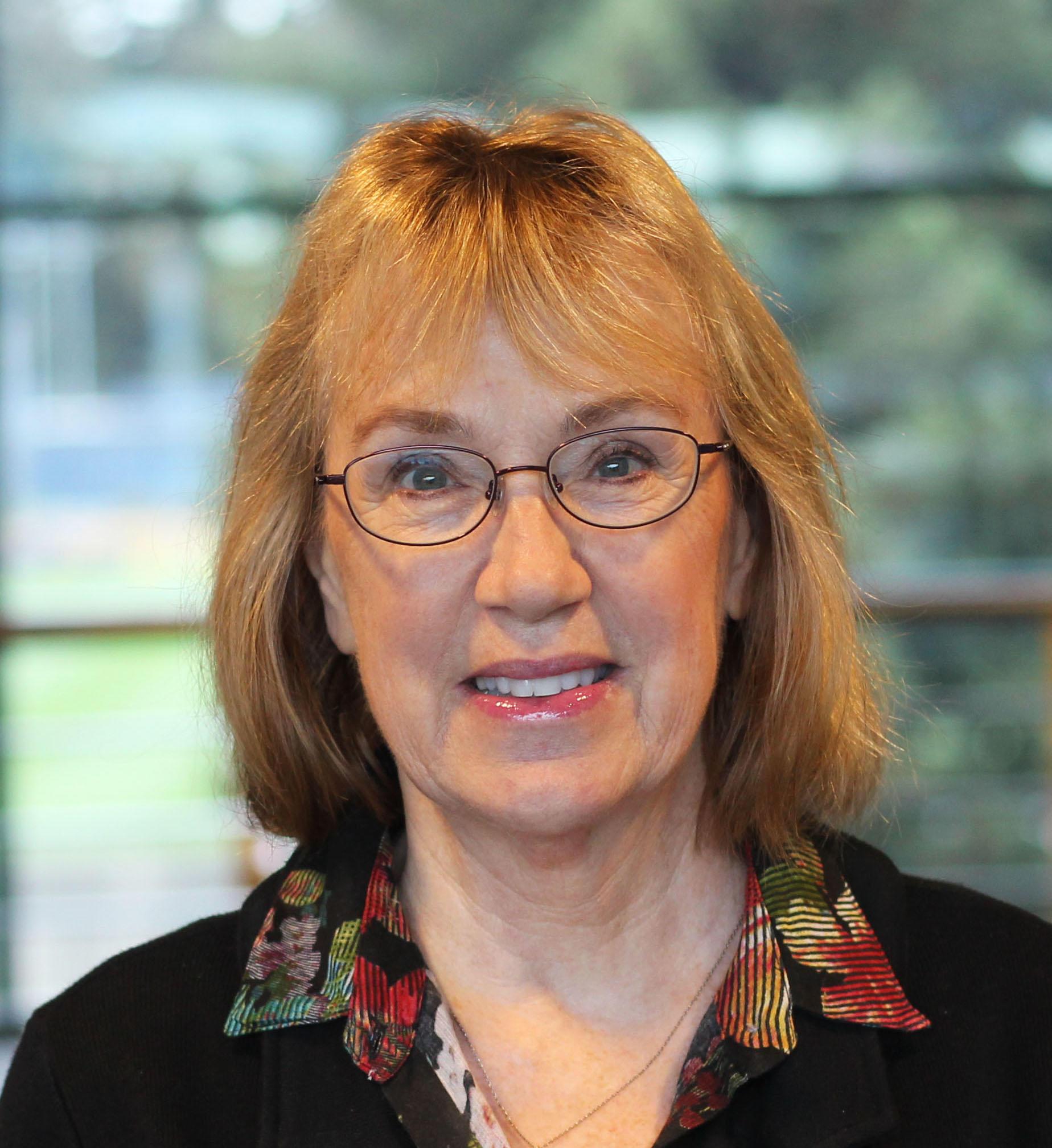 Ruth Stanskowski, RN