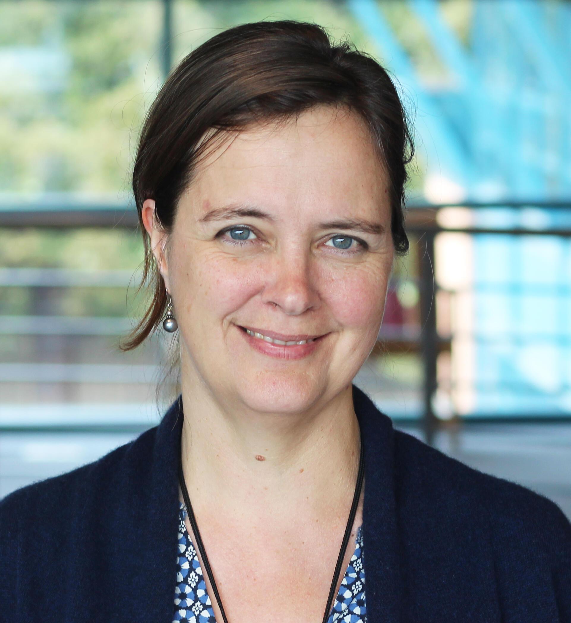 Anna Harte