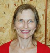 Barbara Bodle