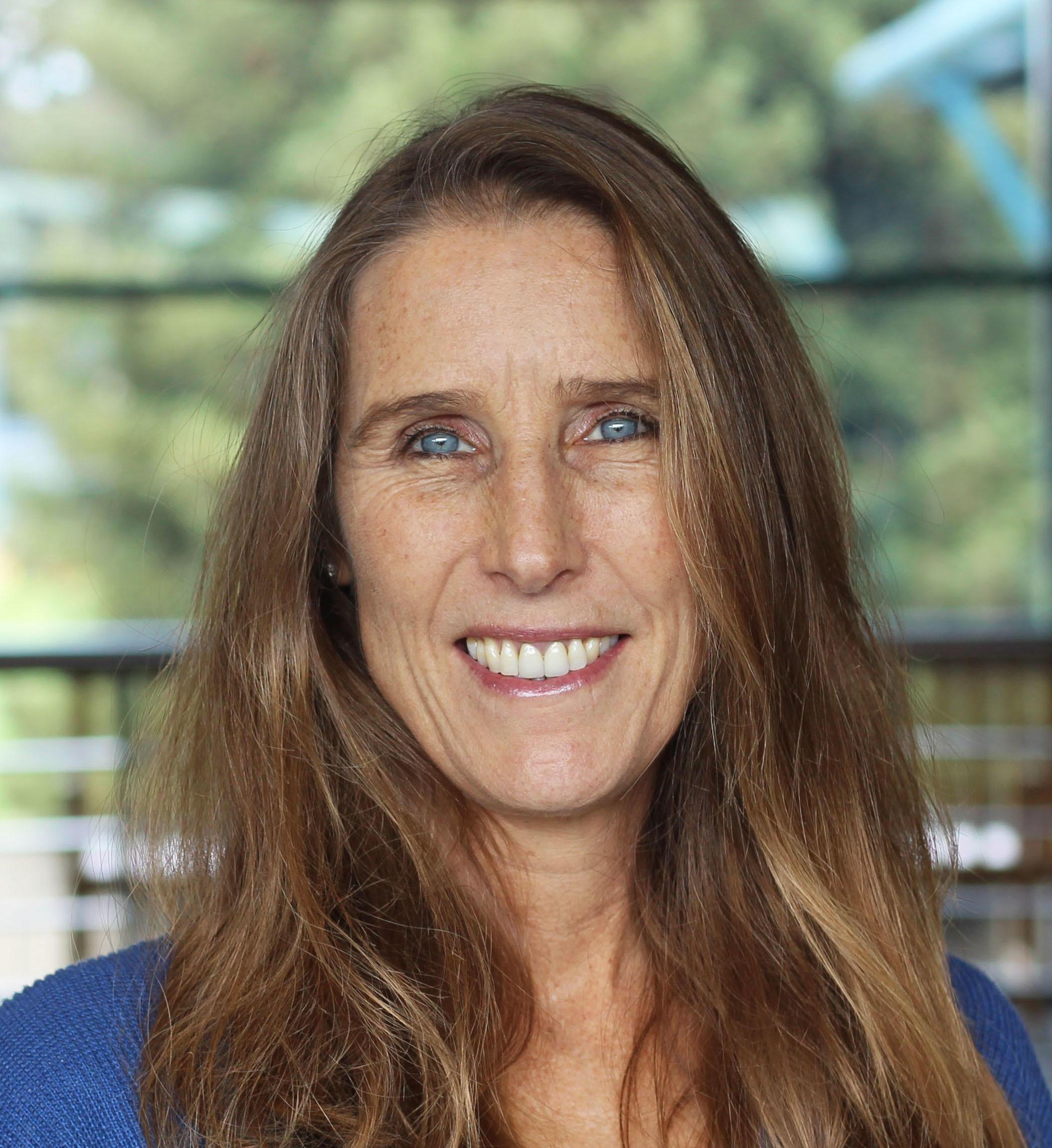 Elizabeth Hedelman