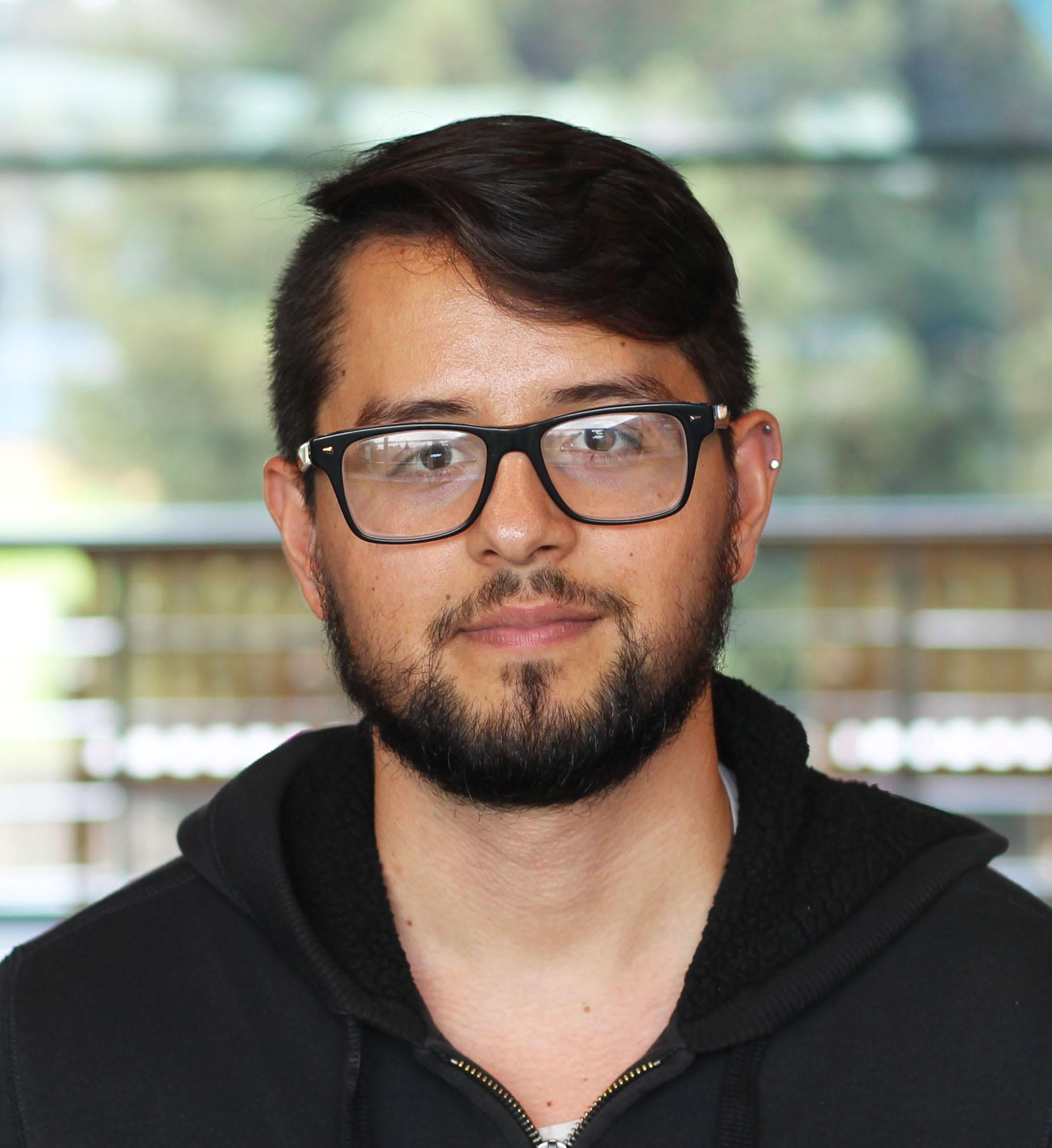 Favian Castro, MSN, RN