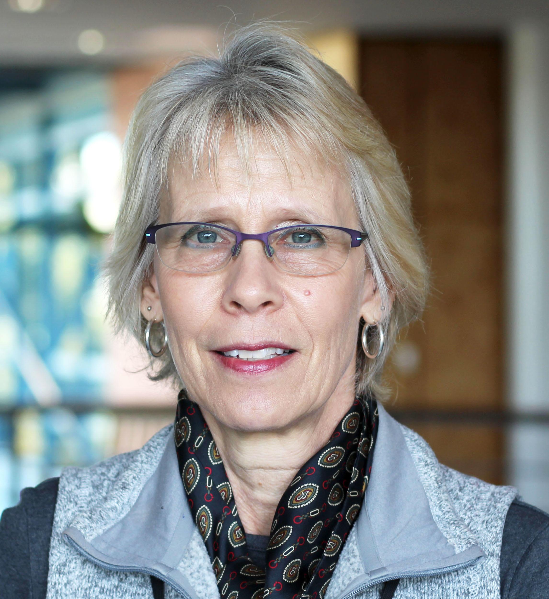 Lisa Polley, RN