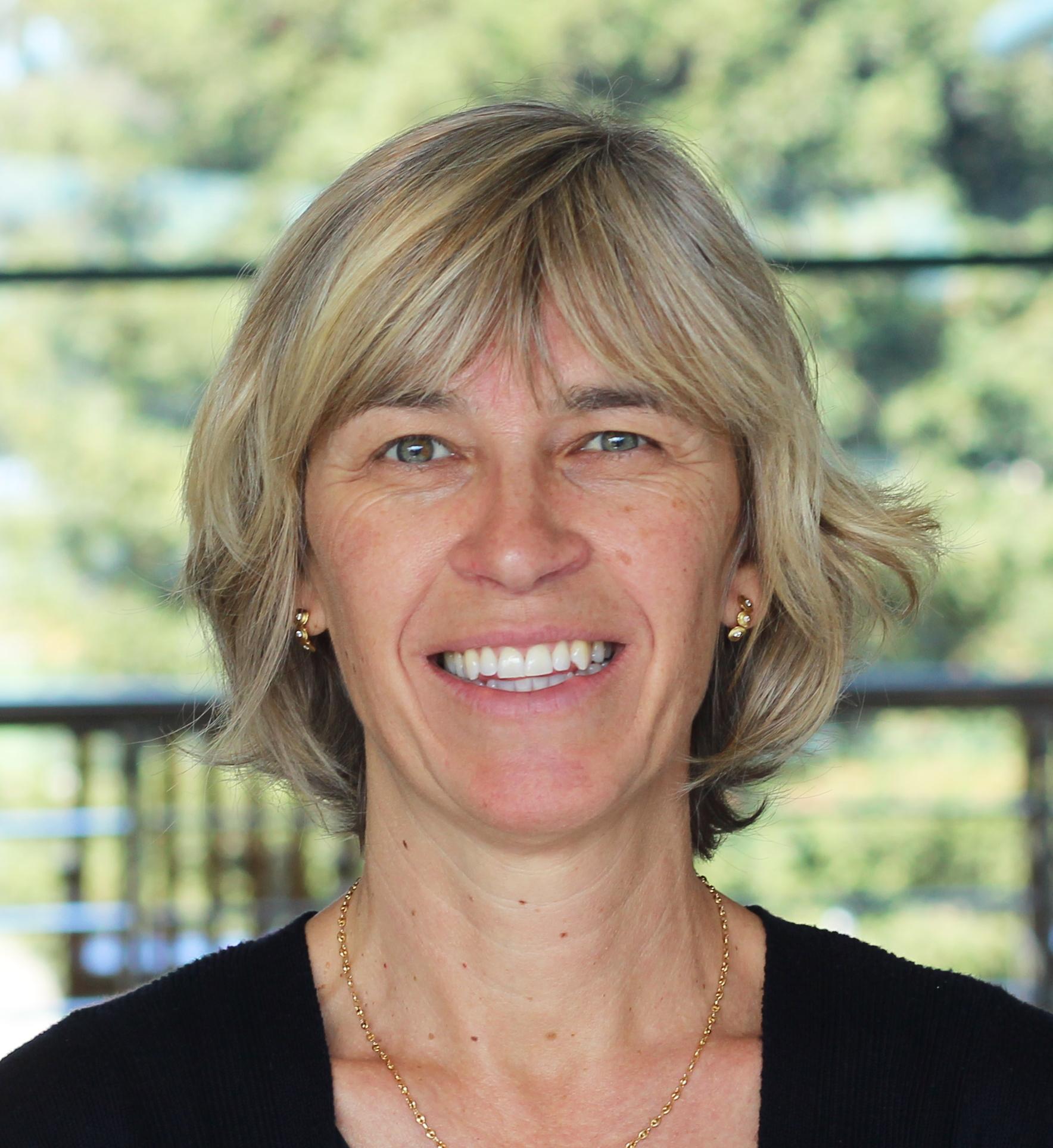 Margit Cerny, RN