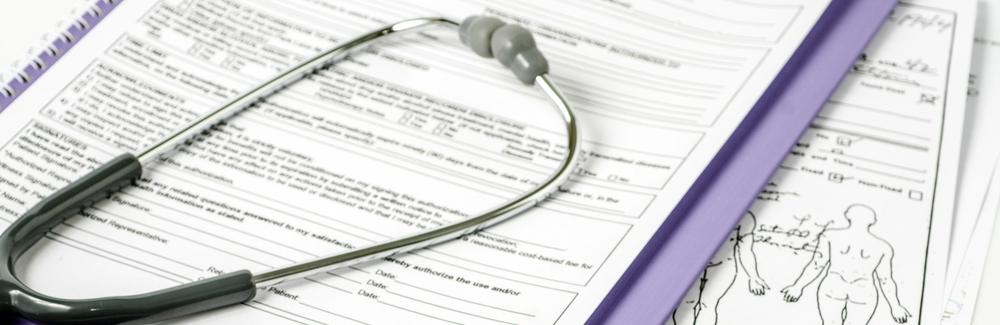 Medical Files Xray Destruction Shredding Service