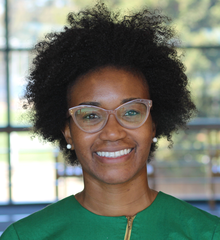 Melanie E. Odeleye MD, MPH