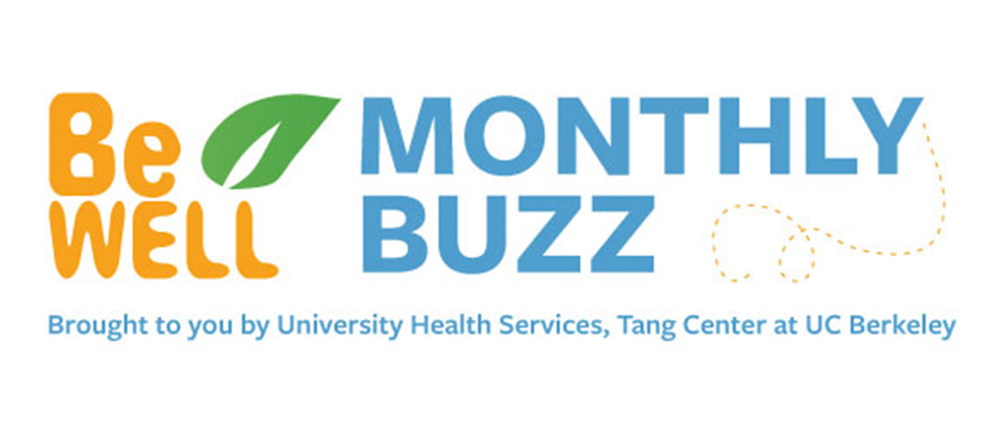 subscribe to the monthly buzz enewsletter