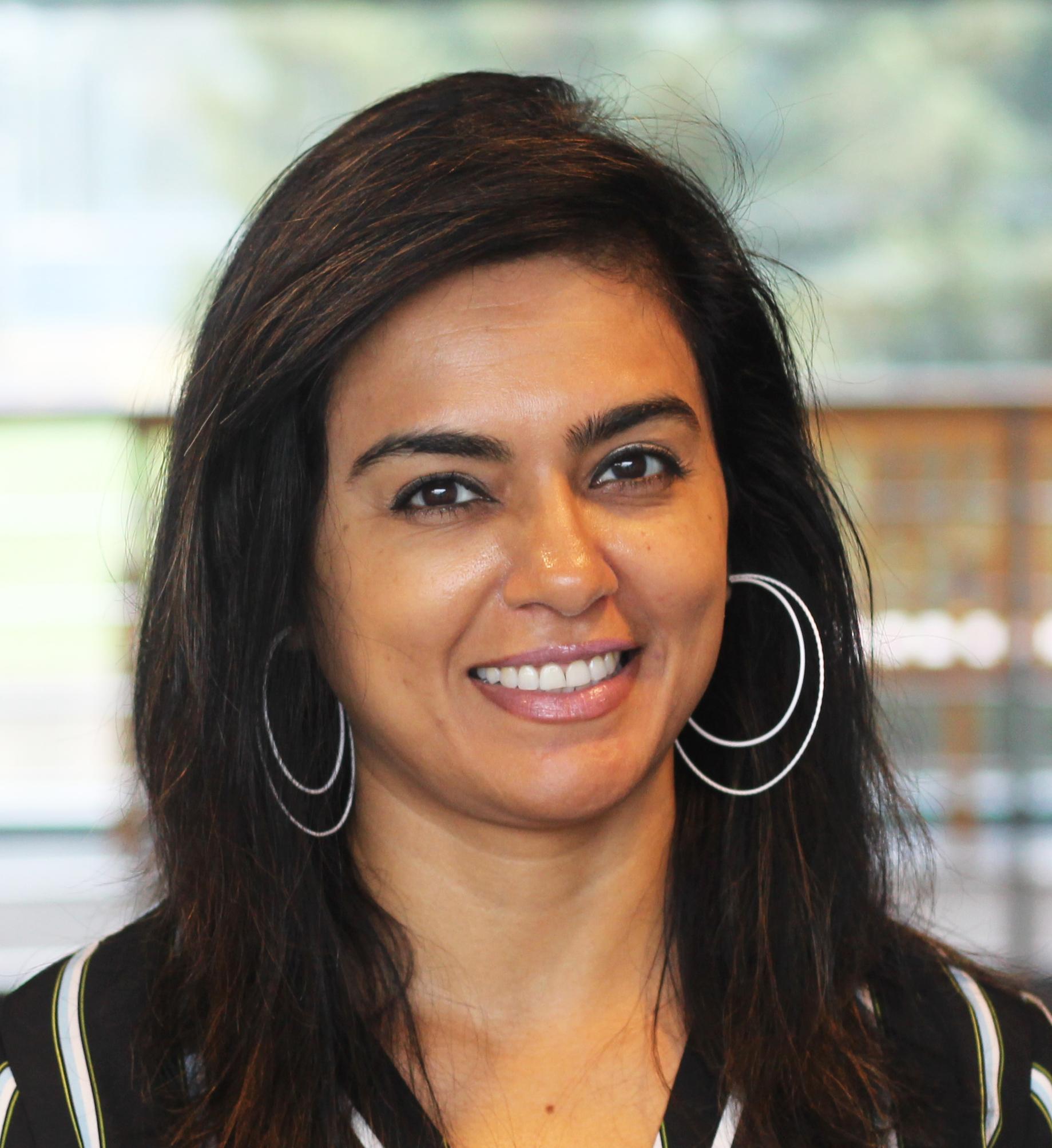 Nadia Damani-Khoja, MBA, MA, LMFT