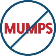 no mumps
