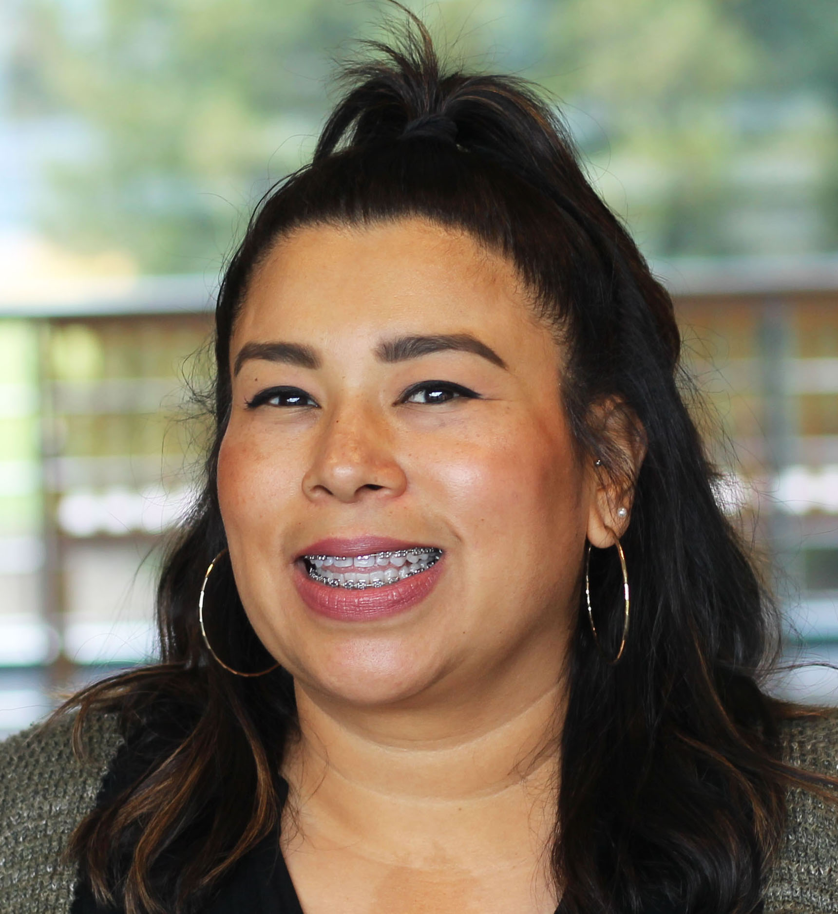 Zenaida Hernandez, LCSW