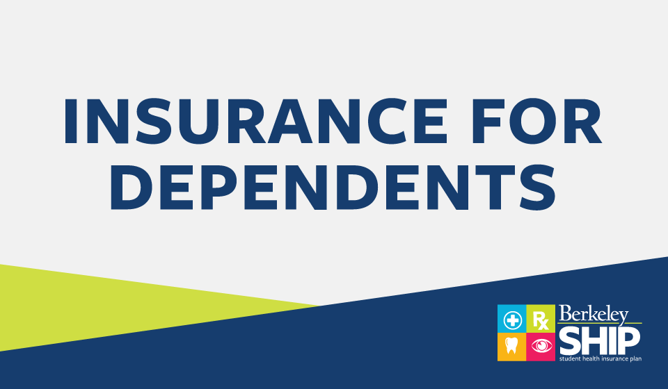 insurance for dependents
