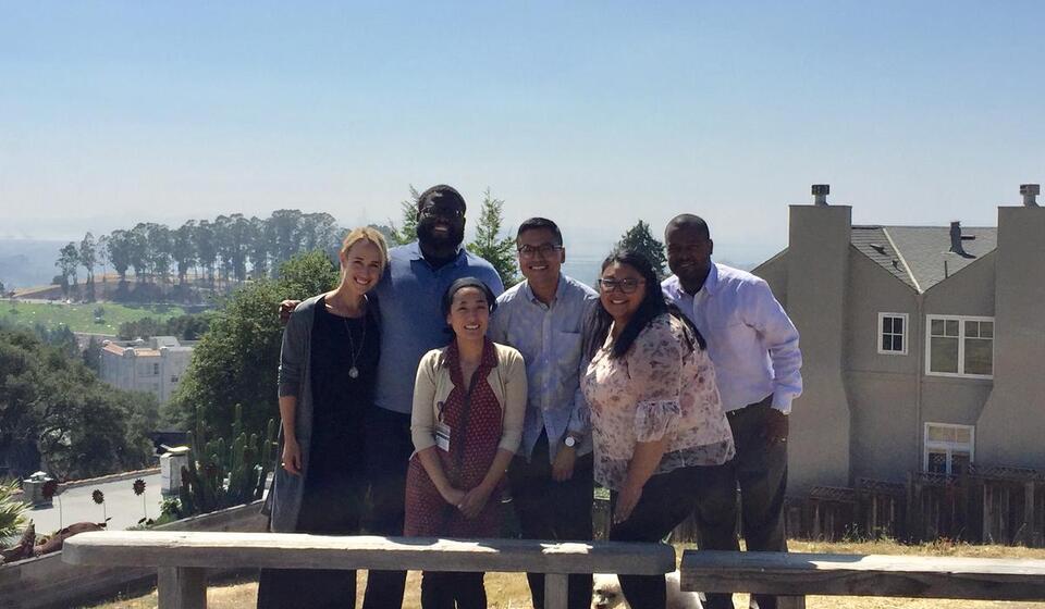 Intern/MSW Fellows Fall 2018 Retreat