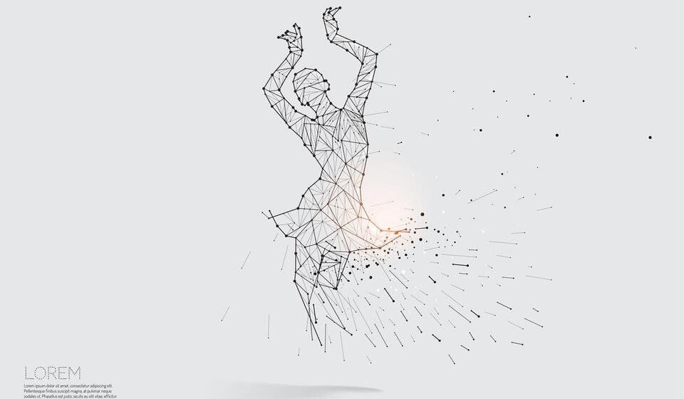 Dancing, Dancer