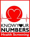 Know Your Numbers Logo