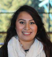 Adrianna Aguilar SHAC