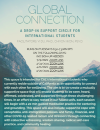 Global Connection Flyer