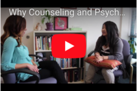 Why Does Berkeley Have a Brief Counseling Model Video