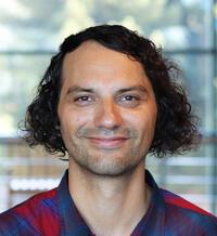 Daniel Meza