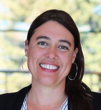 Denise Goitia CSW