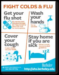 Flu Shots at Tang