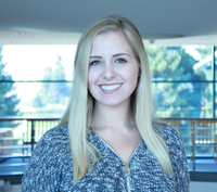SHAC Student Coordinator photo