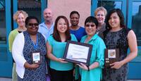 Wellness Program Design Group Photo