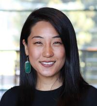 Helen Kim headshot
