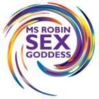 Ms. Robin Sex Goddess logo