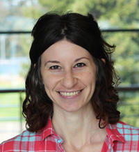 Joanna Mandell