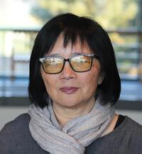 Cathy Kodama