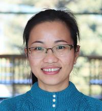 Laura Hoang PharmD